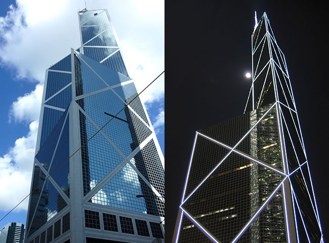 Hong Kong China Bank Tower
