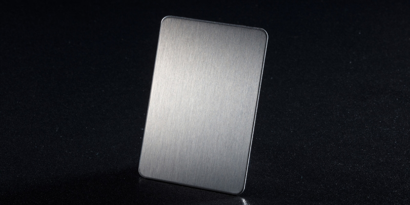 Scotchbrite Stainless Steel Plate