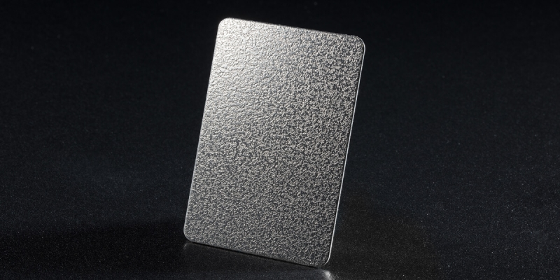 Starlight Stainless Steel Sheets