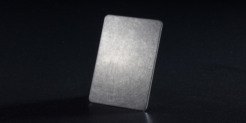 vibration stainless steel sheet
