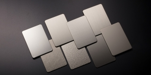 Pvd Coated Stainless Steel Plate
